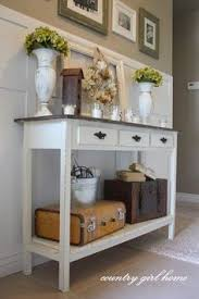 Ana White Sofa Table by Throwback Thursday Ana White Shelf Sofa Tables Consoles And
