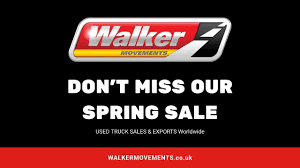 The Walker Movements SRING SALE Is NOW On. - YouTube Used Renault Trucks Available Online Nors Truckbreak Ltd Top Quality Used Trucks Parts Sales Export Daf For Sale Uk Walker Movements Xcient Hlights Heavy Duty Truck Hyundai Worldwide 2010 Johnson Electri Max Refrigerator Bodies Only 145 Transport Torque Scanias Ready To Rock And Haul In The Philippines Gadgets Support Vacancy2 Large Paccar Announces Higher First Quarter Revenues Earnings Say Goodbye Nearly All Of Fords Car Lineup End By 20 Erf Ecm 4 X 2 Curtainsider Volvo