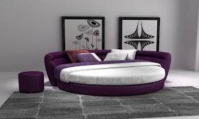 Chambre Avec Lit Rond Lit Rond Design Pour Lits Achat Vente Lit Rond Design Discount Rondo Lecoindesign
