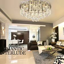 innovative chandelier for low ceiling living room ideas dining