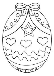 25 Unique Easter Egg Coloring Pages Ideas On Pinterest