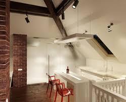 sloped ceiling adapter for lighting interesting sloped ceiling