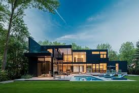104 Modern Dream House Architecture 54 Pictures Of S