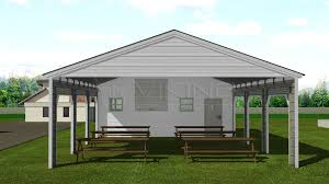 24x46 Utility Metal Carport Metal Horse Barns Pole Carport Depot For Steel Buildings For Sale Buy Carports Online Our 30x 36 Gentlemans Barn With Two 10x Open Lean East Coast Packages X24 Post Framed Carport Outdoors Pinterest Ideas Horse Barns And Stalls Build A The Heartland 6stall 42x26 Garage Lean To Building By 42x 41 X 12 Top Quality Enclosed 75 Best Images On Custom Prices Utility