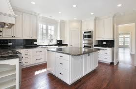 Black Granite Countertops Colors & Styles Designing Idea