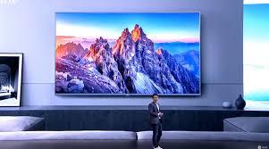 xiaomi mi tv 4s 65 großer 4k fernseher für nur 549