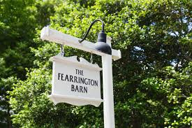Friday Favorites: Fearrington Village In The Spring | I'm Fixin' To Fearrington Village Lori Lynn Sullivan Barn Nc Wedding The Carolinas Magazine North Sparkling Holiday Pittsboro Were Loving This Fun Stylish Wedding At Brides Selects As One Of The 2017 Top 70 Best Party Images On Pinterest Weddings 133 Venues Venues Randy Sean Scotts Black Tie Masquerade Carolina Hartman Outdoor Photography Photographers Asheville