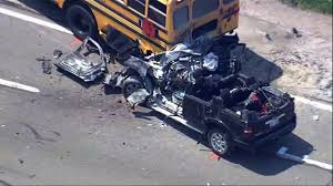 100 Truck Driver Accident Tow Killed In School Bus YouTube