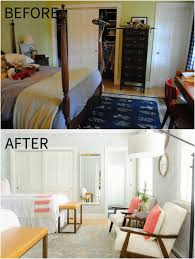 Living Room Makeovers Before And After Pictures by The Guest Room Reveal The Chronicles Of Home