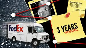 FedEx Stole My Pot - YouTube 7 Smart Places To Find Food Trucks For Sale Filemodec Fedex Truck Lajpg Wikimedia Commons What Is The Opening On Back Of This For Edfbusiness Fred Smith Road Warrior Goes Live With Its Allen Township Hub The Freight Calls Us Selfdriving Regulations Box Fedex Step Vans Truck N Trailer Magazine Top 5 Largest Trucking Companies In How Legally Accept A Drug Package As Per Police And Prosecutors Delivery Stock Photos Images Alamy