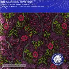 Smashing Pumpkins Album Covers by Smashing Pumpkins Teargarden By Kaleidyscope Vol 2 The