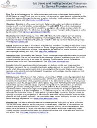 Job Banks And Posting Services: Resources For Service ... Assignment Writing Services Equine Canada Remove Resume I Am In A Dice Pit Cuphead Dice Resume Search Cute Online For Your Sourcing Using Boolean Youtube Thirdparty Sver Has Been Leaking Personal Rsum Pdf Form Templates As Well Finder New Sample Zillionrumes Review Best Recruiting Service Petion Letter 2019 Template For Signatures Job Best Jobsearch Free