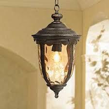 Outdoor Lighting Fixtures Porch Patio & Exterior Light Fixtures