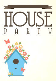 Inspirational Free Printable Housewarming Invitation Templates Or Butterflies Flowers Template Greetings Island