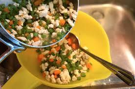 cuisiner pour chien recette pour chien ration ménagère du débutant baikasblog