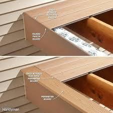 Menards Cedar Deck Boards by Patio Best Resin Deck Boards Ideas About Flooring On Wood