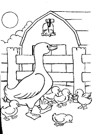 Full Image For Farm Animal Coloring Pages Colouring Pictures Free Animals