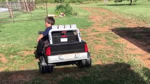 Kid Trax RAM 3500 Dually 12-Volt Battery-Powered Ride-On - YouTube Kidtrax 12v Dodge Ram 3500 Fire Engine With Detachable Water Gun 3 12ah Sla Replacement Battery For Kid Trax Truck Kt1003 Ram Dually 12volt Powered Ride On Black Toys R Us Canada Charger Kids Unboxing And Review Wiring Diagram 6v Caterpillar Tractor 6v Rescue Quad Rideon Walmartcom Big Toy Truck Car Electric Power Wheels Drive Masikini Disney Princess Ebay