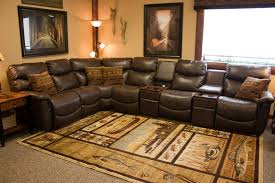 Best Sectional Sofa Under 500 by Best High Back Sectional Sofas 63 With Additional U Shaped Sofa