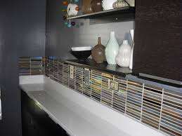 unique kitchen backsplash glass tile new basement and tile