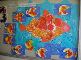 Kindergarten Pumpkin Patch Bulletin Board by Fine Lines May 2011