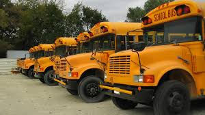 NEED A JOB? HISD Hiring New Bus Drivers Saturday | Abc13.com