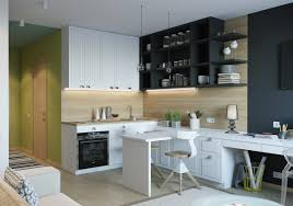 100 Home Designing Images Kitchen Phandongorg