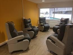 fauteuil de bureau orthop ique accueil polyclinique du parc