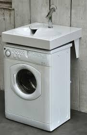 machine à laver sous lavabo plusdeplace fr möbel