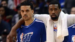 Matt Barnes Says He Will 'foul The Beep' Out Of DeAndre Jordan ... Matt Barnes On Flipboard Jj Redick Blake Griffin Chris Paul Deandre Getting Acclimated To Warriors Sfgate Nba Clippers Dc Pi Cq Parents Photo Nba Trade Deadline Best Landing Spots Hardwood And Shaking Off Haters Fisher Incident With Play Blames Management Not Kobe Bryant For Lakers Struggles Doc Rivers Never Wanted Me Clips Nation Drove 95 Miles Beat The St Out Of Derek Golden State Sign Veteran F Upicom Why He Isnt A Laker Mike Brown Silver Screen