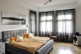 moderne schlafzimmer gardinen adler wohndesign