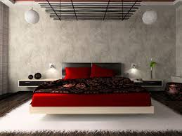 Black And Red Bedroom Ideas by Best 25 Red Bedrooms Ideas On Pinterest Red Bedroom Themes Red