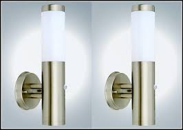 motion sensor outdoor wall light home ideas collection