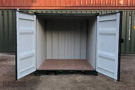 100 Shipping Crate For Sale 6ft Containers Cleveland Containers