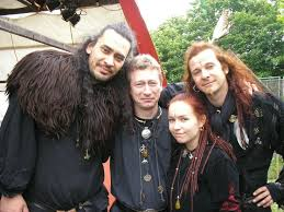 best modern folk bands 23 best omnia images on pagan and dreads