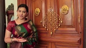 Varalakshmi Vratham Decoration Ideas In Tamil by Namma India Festival Special Varalakshmi Nombu Youtube