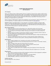 Inside Sales Job Description Amazing Representative Resume Sample For About Best Resumes Jobs Examples Rzpaxa 10