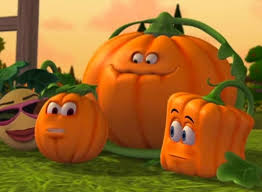 Spookley The Square Pumpkin by Family Friendly Halloween To Stream Or Rent Instyle Com
