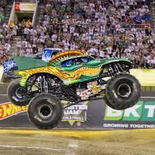 100 Monster Trucks Fresno Ca S Monthly Sliddycoat And Dragon Edging Out Tyler_menninga