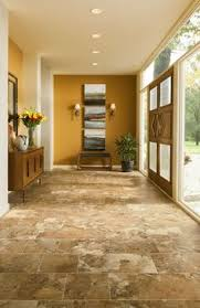 Stainmaster Vinyl Tile Castaway by Trafficmaster Ceramica 12 In X 12 In Coastal Grey Resilient