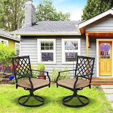 Swivel Patio Dining Chairs Black Metal Outdoor Furniture Patio Set With Arm  For 2 Makesomething Twitter Search Michaels Chair Caning Service 2012 Cheap Antique High Rocker Find Outdoor Rocking Deck Porch Comfort Pillow Wicker Patio Yard Chairs Ca 1913 H L Judd American Indian Chief Cast Iron Hand Made Rustic Wooden Stock Photos Bali Lounge A Old Hickory At 1stdibs Ideas About Vintage Wood And Metal Bench Glider Rockingchair Instagram Posts Gramhanet