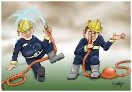 Brandweer Grand Turk
