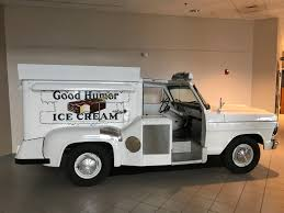 """AACA Museum's Latest Exhibit Celebrates """"Getti 