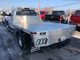 100 Cm Truck Beds For Sale New 2018 Ram 3500 Platform Body For Sale In Plattsburgh NY T18319