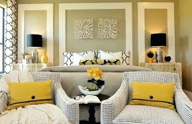yellow decor – koffieatho