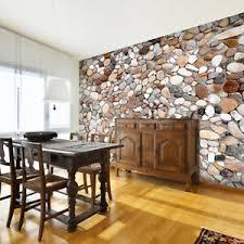 details zu vlies fototapete steinwand stein tapete tapeten schlafzimmer wandbild 3 farbe