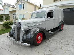 100 Vintage Dodge Trucks 1936 Truck For Sale ClassicCarscom CC1153176