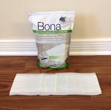 Bona Polish For Laminate Floors by Stone Tile U0026 Laminate Mop Review