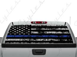 Blue Lives Matter Police Support & Firefighter Red Rear Window How To Install American Flag Truck Back Window Decal Sticker Truck Rear Window Black White Distressed Vinyl Design Your Own Rear Graphics Arts Window Graphic Vehicle Decals Compare Prices At Nextag Toyota Tacoma 2016 Importequipment Tropical Paradise Wrap Tailgate Kit Ebay New York Jets 35 X 4 Windshield Decal Car Nfl Custom Logo Maker Many Is Too True North Show Off Stickers Page 50 Ford F150 Forum Your Rear Stickerdecal 2015present Trucks 5 Funny Cummins Trucks