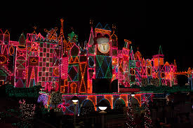 Christmas Tree Lane Altadena by Christmas Lights In Los Angeles Where To Find Holiday Lights